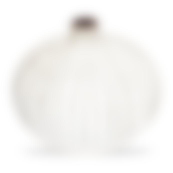 Lindform Medium Bari Vase Brown Dots