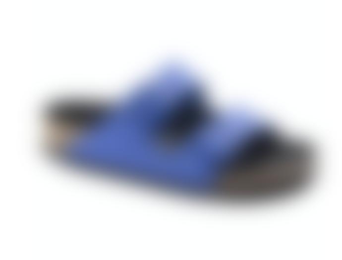Birkenstock Arizona Birko Flor Ultra Blue