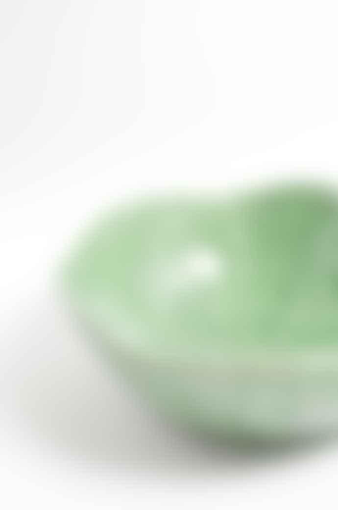 Van Verre Green Bordallo Bowl