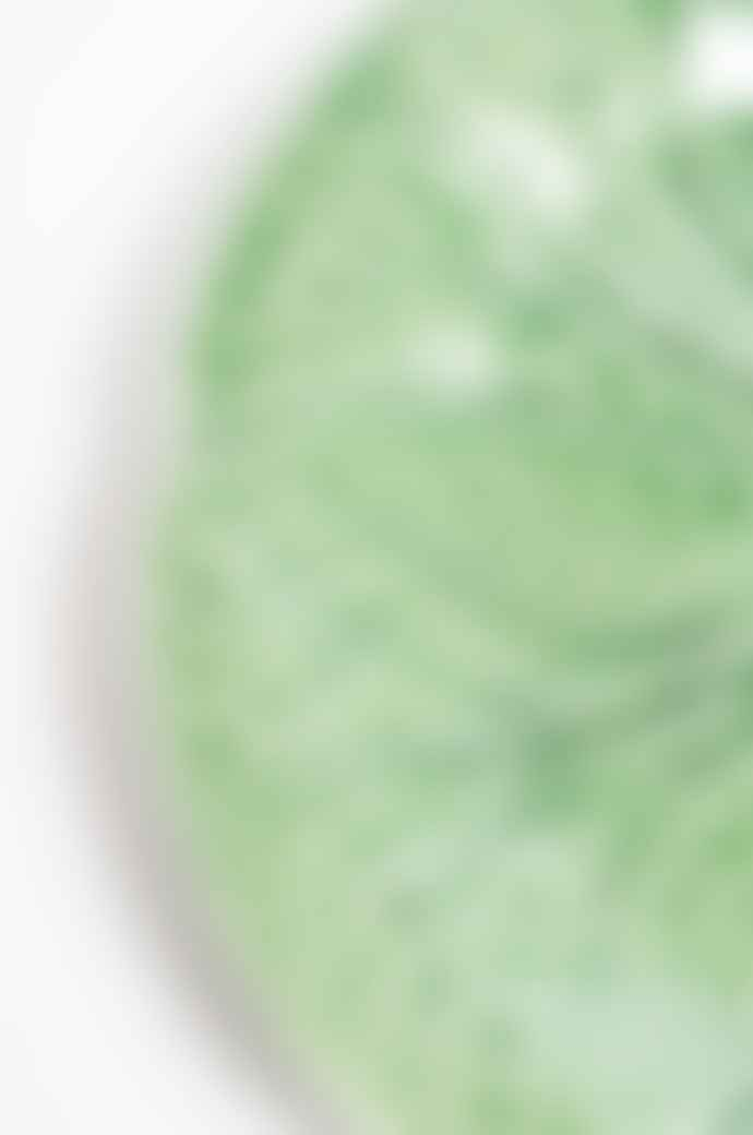 Van Verre Green Bordallo Dessert Plate
