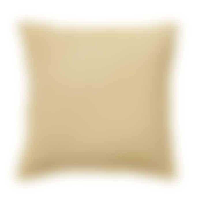 Bungalow DK Linen Cushion Cover 50x50 Hemp