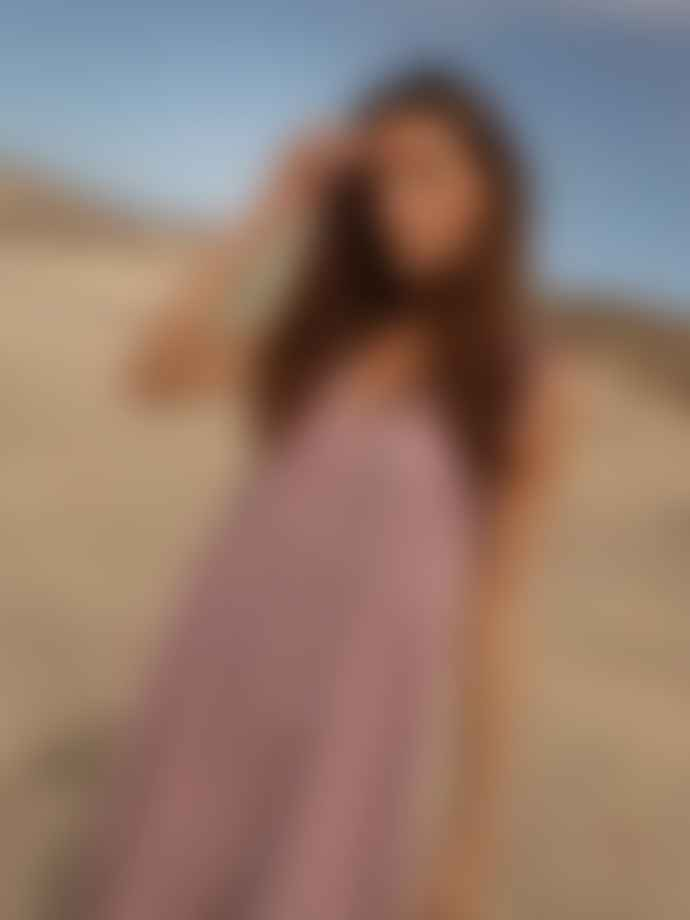 Indi & Cold Clara Lyocell Dress