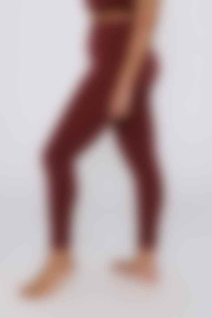 Organic Basics Active Leggings