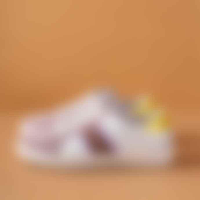 Melines Seta Moon Trainers Shoes