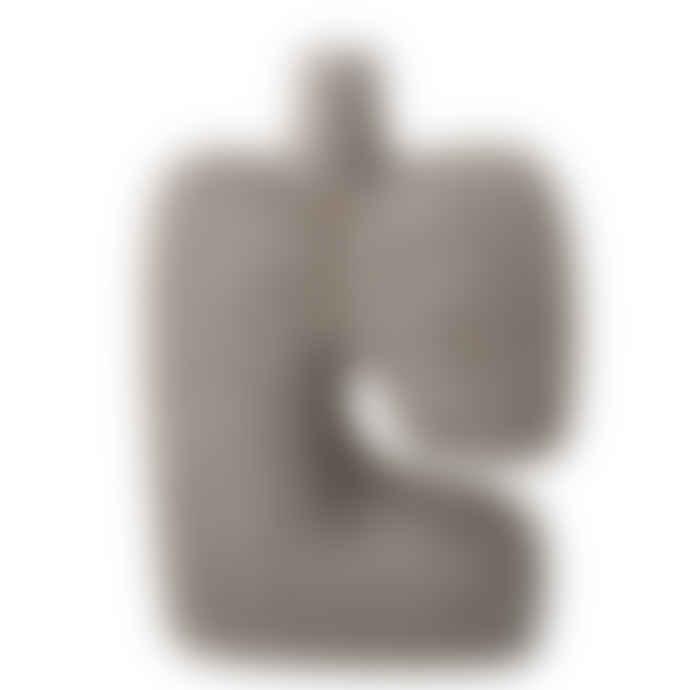 Bloomingville Banael Deco Vase