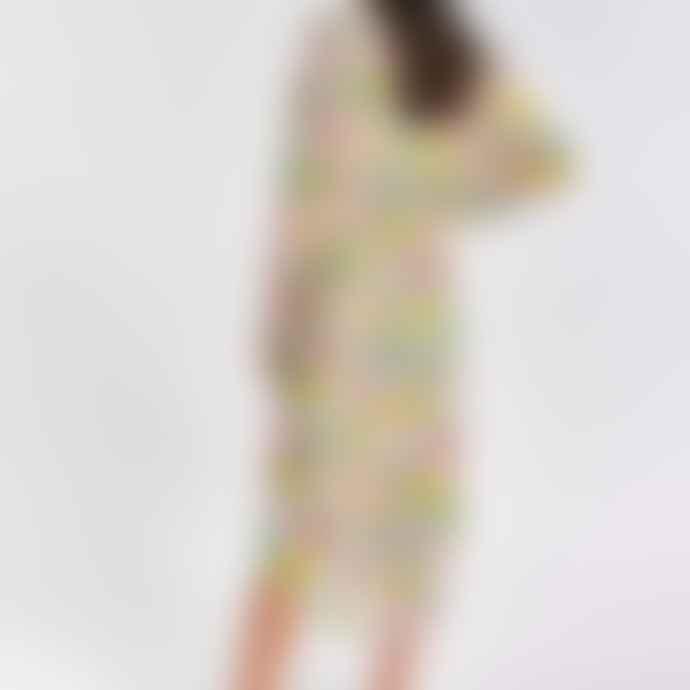 Essentiel Antwerp Zider Dress Floral
