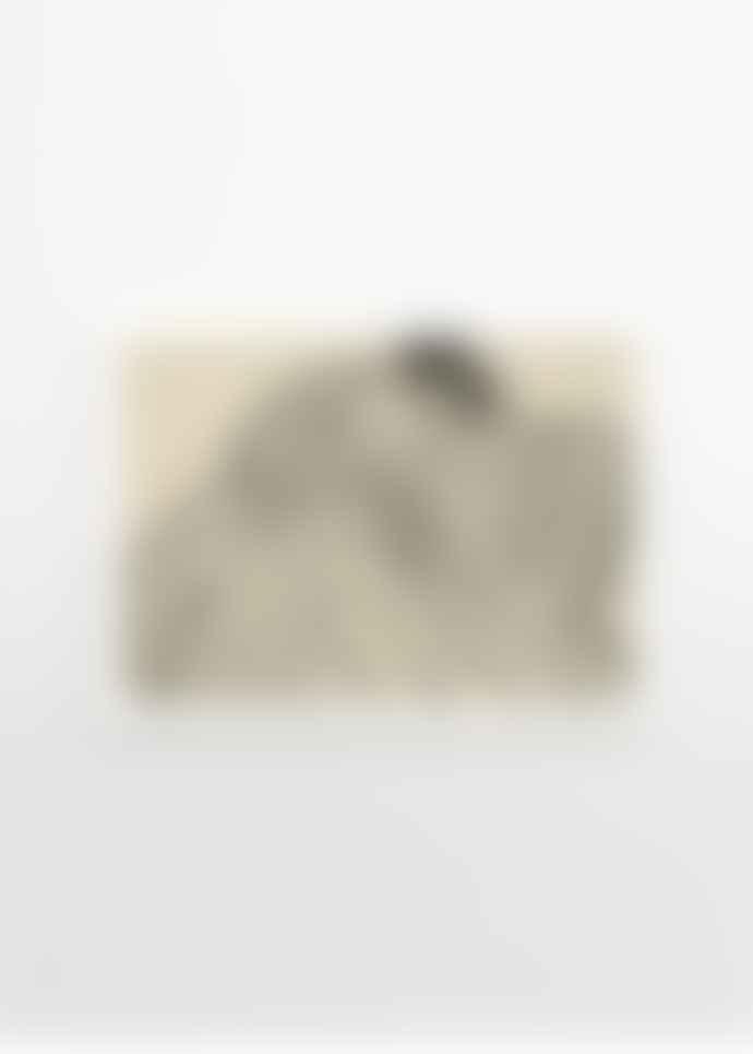 SOFIA LIND Waiting | 50 x 70 cm | Framed Print