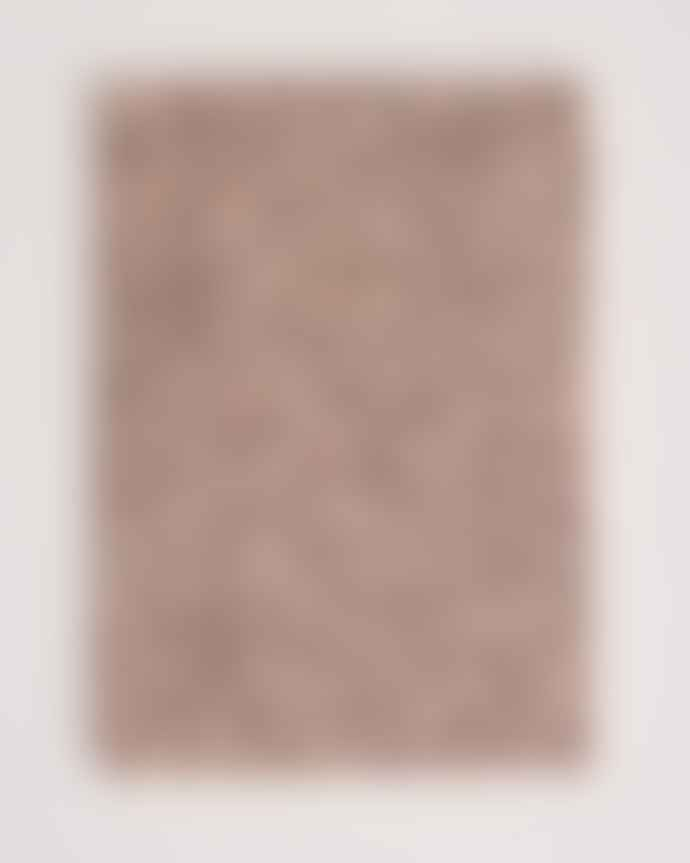 Wouf A5 Pink Savannah Notebook