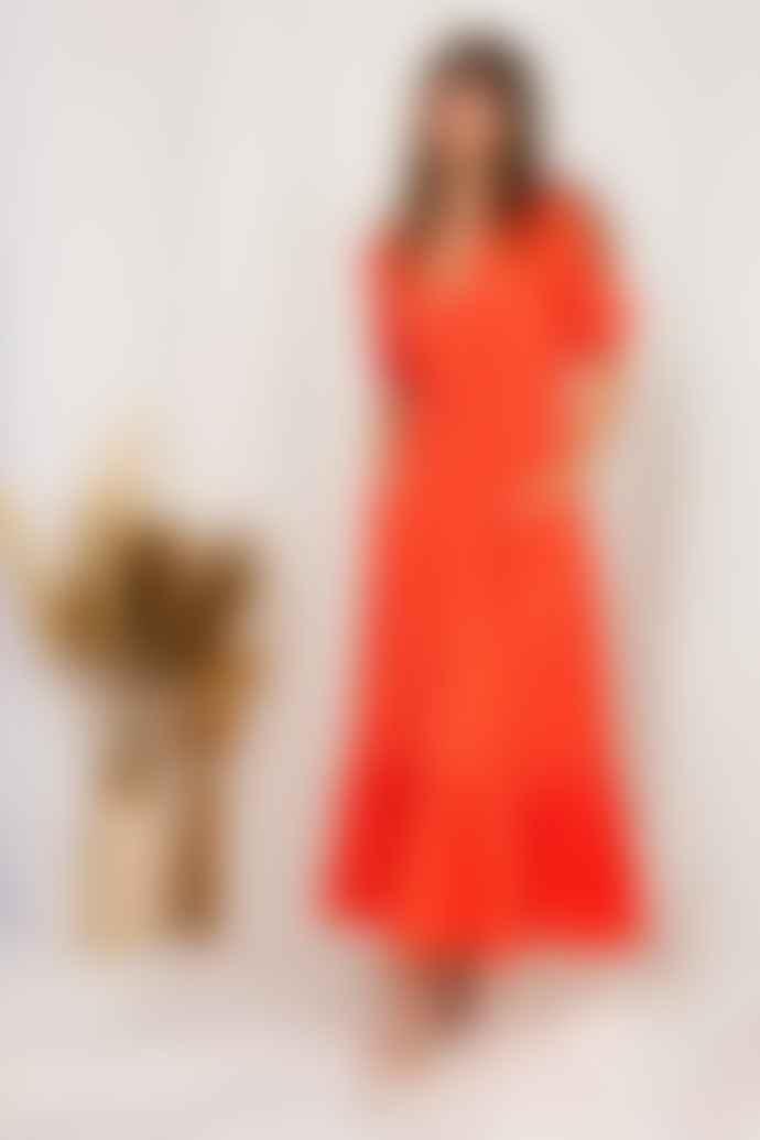 Poppy Field Laetizia Maxi Dress