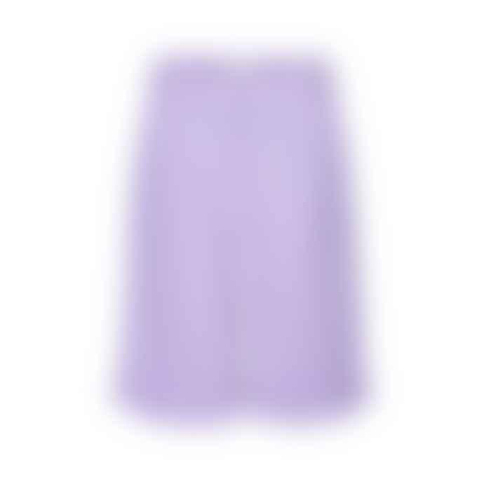Stine Goya Lilac Estella Shorts
