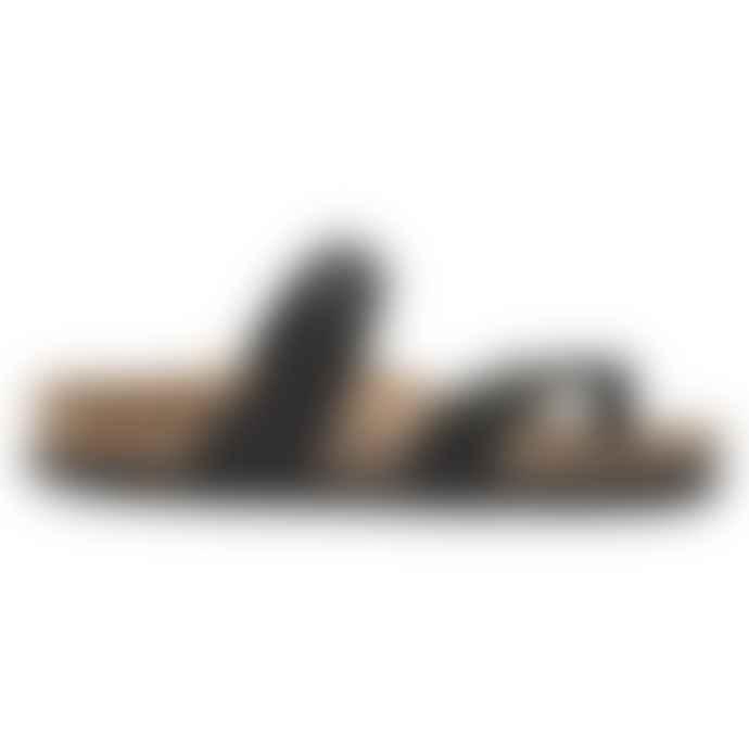 Birkenstock Mayari Sandals Earthy Vegan Black