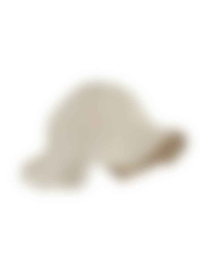 Liewood Dorrit Organic Cotton Sun Hat In Sandy