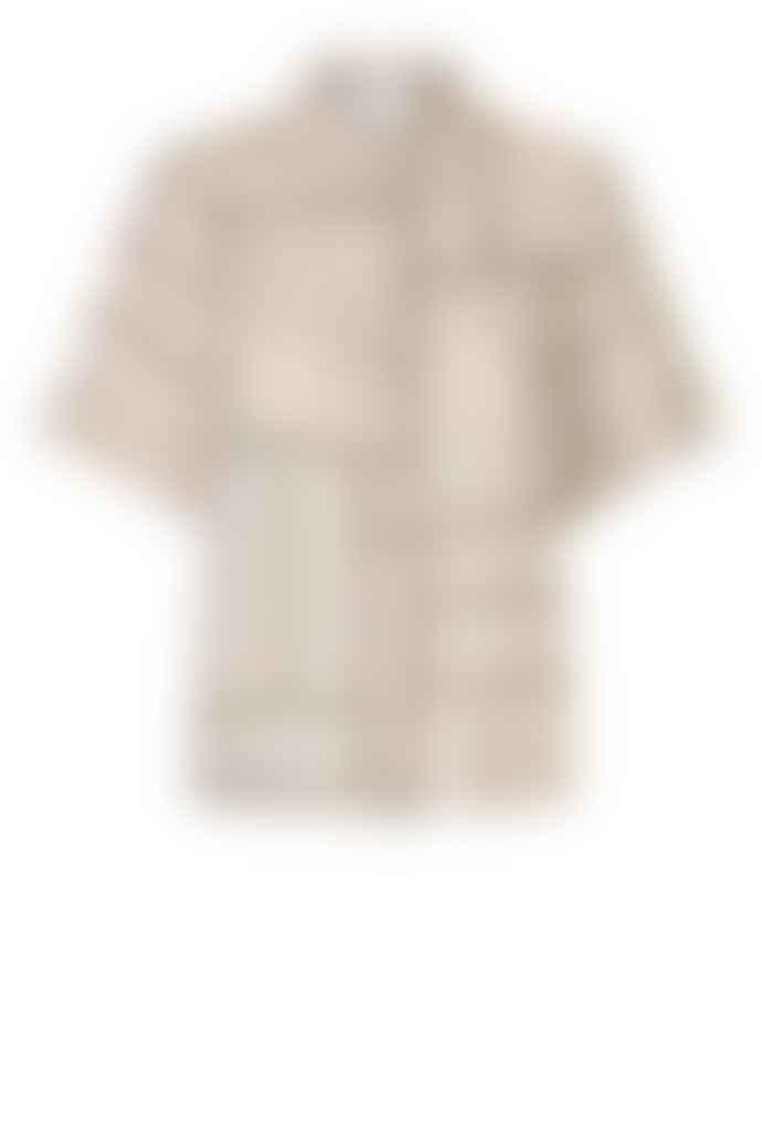 Second Female Laval Shirt