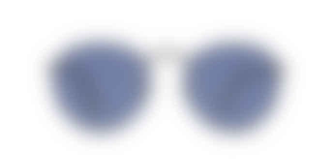 Parafina Sustainable Sunglasses Huracan Black/Blue