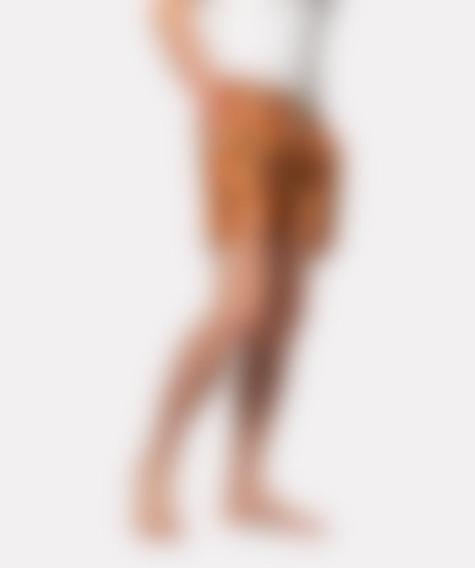 Revolution 4026 Boa Swim Shorts Orange