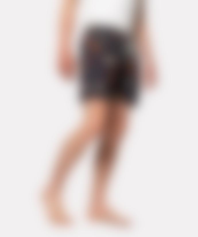 Revolution 4026 Boa Swim Shorts Navy