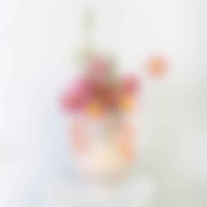 &klevering Bloom Floral Vase