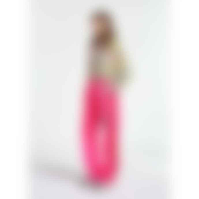 Essentiel Antwerp Zaloha Trackpants in Super Pink