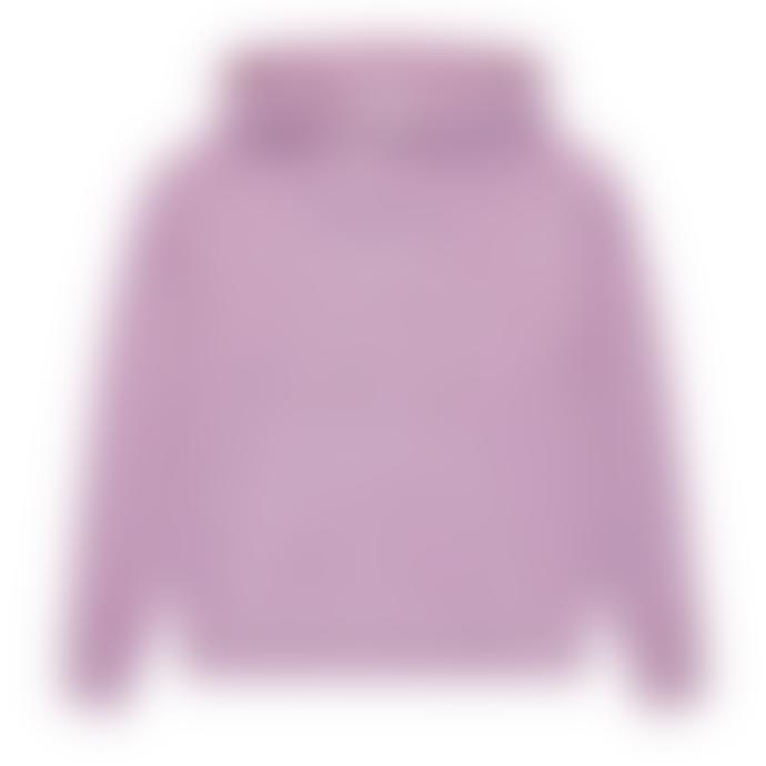 CLOSED Purple Cosmos Hooded Sweatshirt