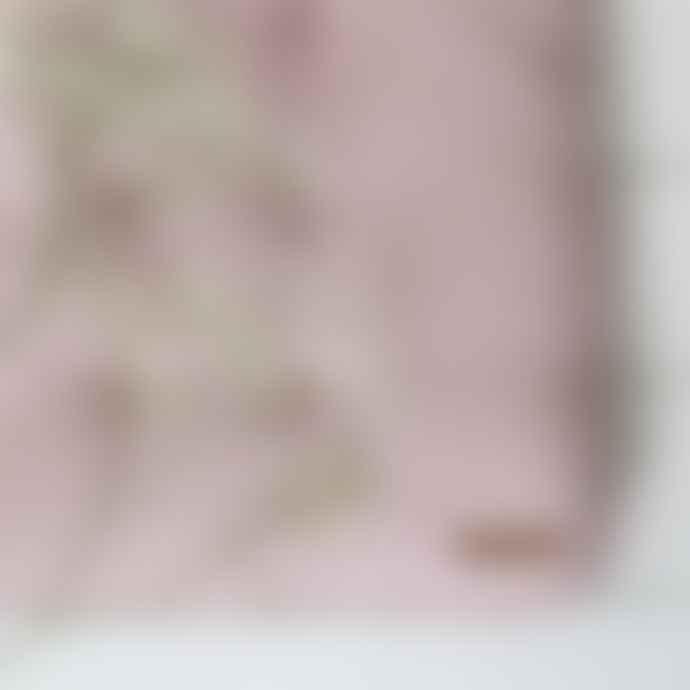Little Dutch Playpen Mat 80 x 100 Pure Pink