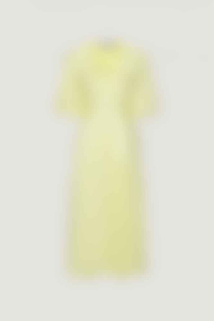 ROTATE Birger Christensen Ellie Dress