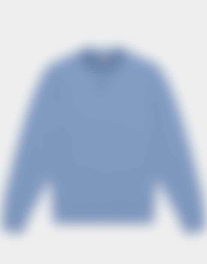 Knickerbocker Belair Blue The Standart Pigment Crew Sweatshirt