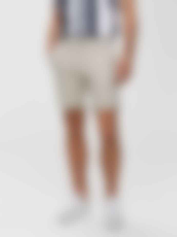 Selected Homme Stone Paris Shorts
