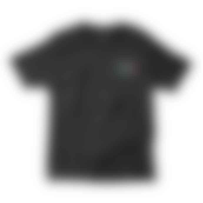 The Quiet Life Tie Dye Atlas T Shirt