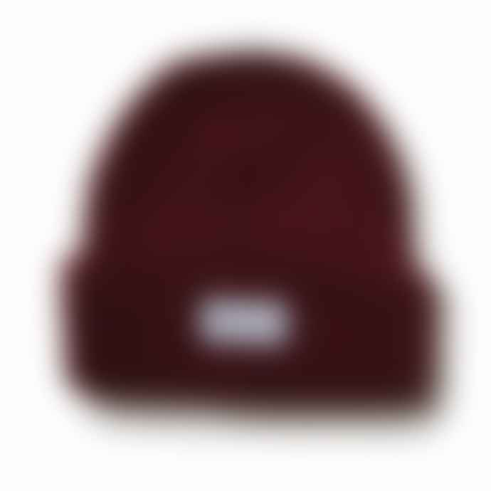 The Quiet Life Red Life Vertical Beanie