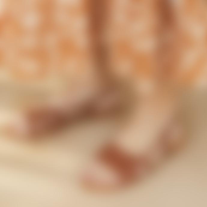 Petite Mendigote Vinicius Sandals