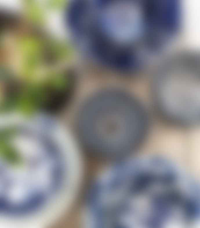 Tokyo Design Studio Koi Tableware - Set of 3