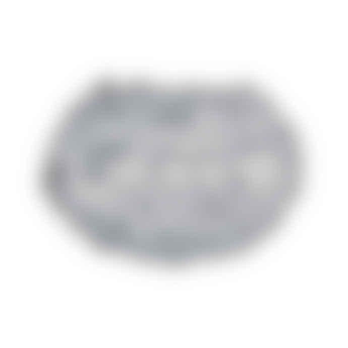 UMAGE Medium Light Grey Feather Eos Pendant Shade (no Cord Set)