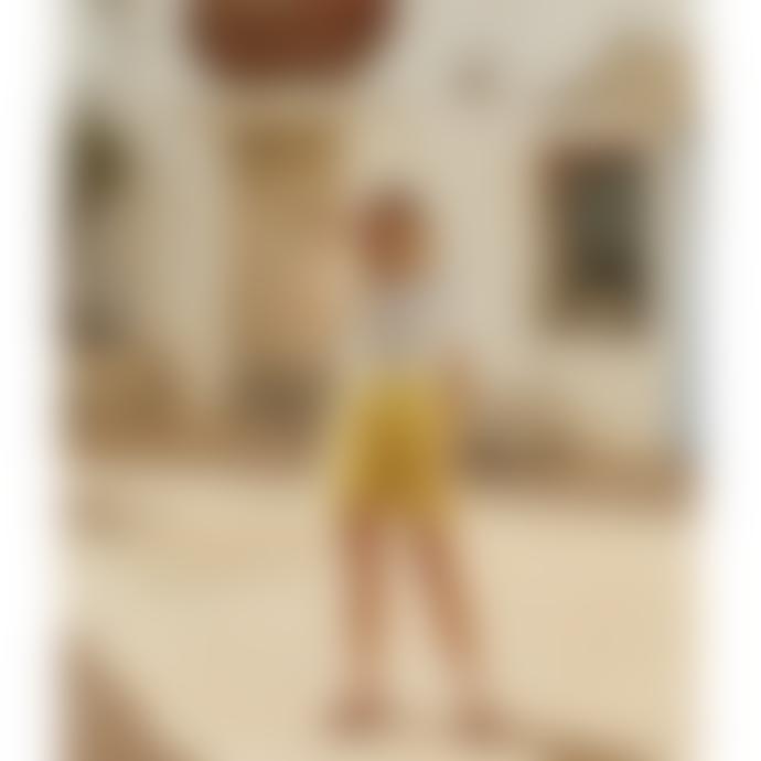 Petite Mendigote Shorts Rosen