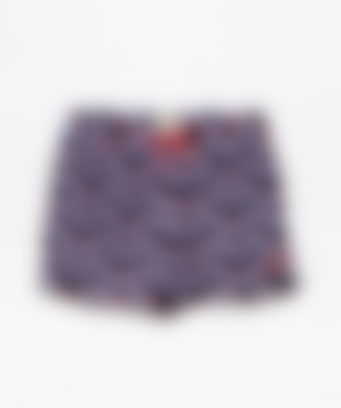 Tiwel Kurves Swimsuit Ink