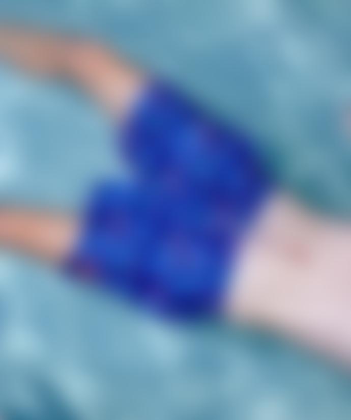 Tiwel Disko Swimsuit True Navy