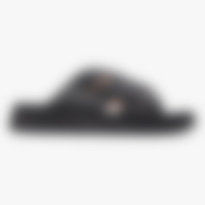 Shoe The Bear Astrid Mule Black