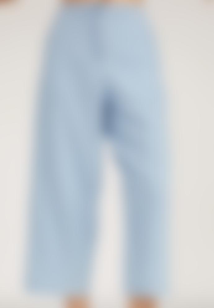 Armedangels Karunaa Pants Foggy Blue
