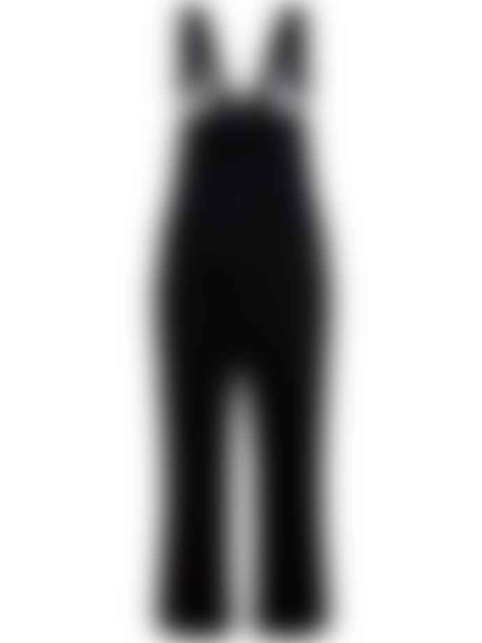 Pepe Jeans Shay Dungaree Black Denim