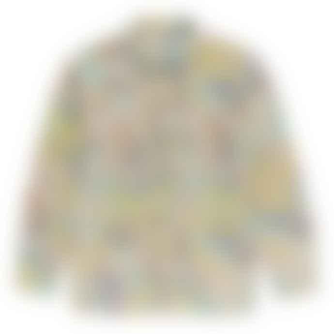 Nigel Cabourn X Element Summer Overshirt