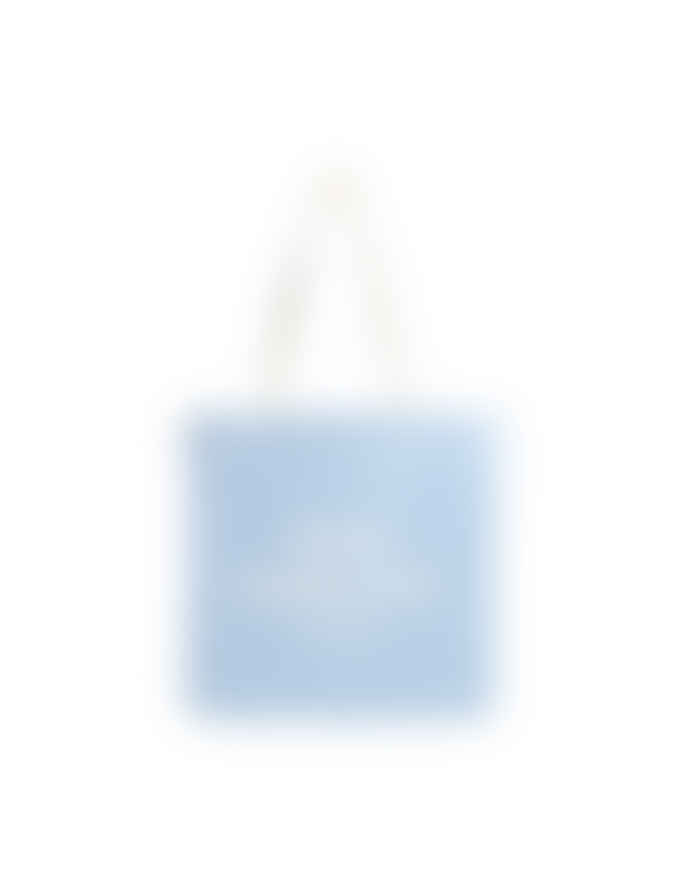 Mads Norgaard Recycled Boutique Athene Bag Forever Blue