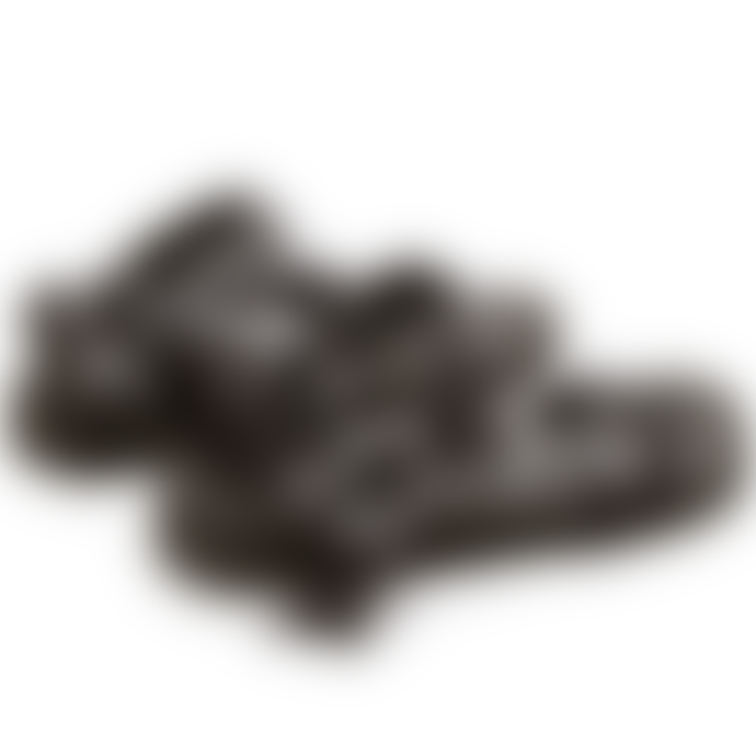 Arizona Love Trekky Sandals Black Bandana