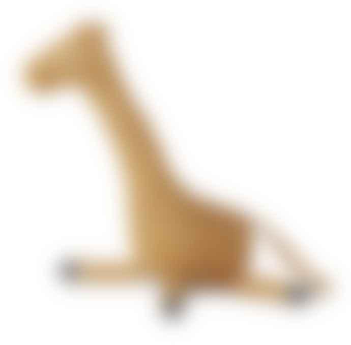 Liewood Gitte Giraffe Giraffe Mustard