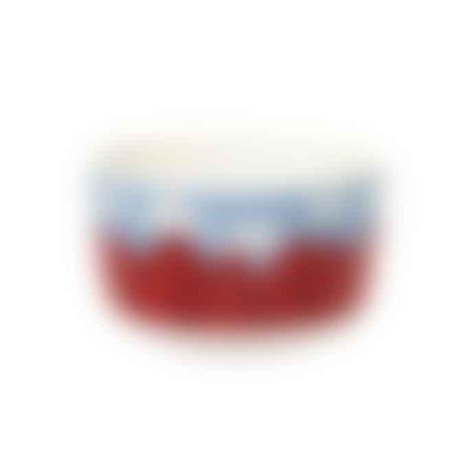 Marimekko Mansikkavuoret Small Bowl 2.5dl