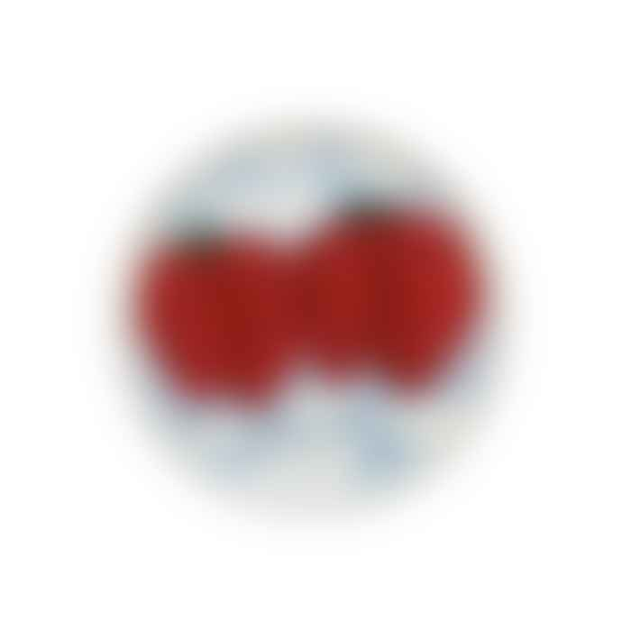 Marimekko Mansikkavuoret Small Plate 13.5cm
