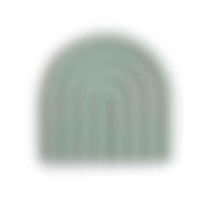 Mushie Rainbow Teether (Cambridge Blue)