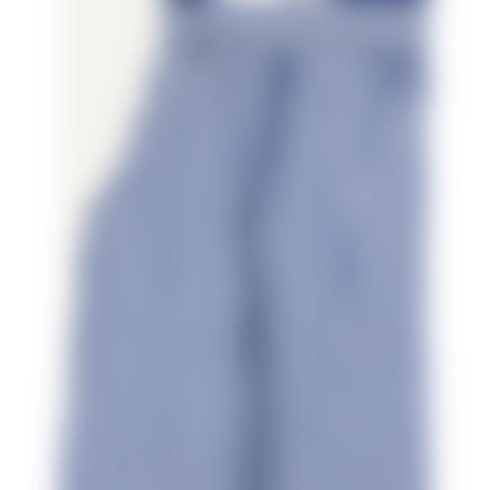 Libertine-Libertine Box Skirt Royal Stripe