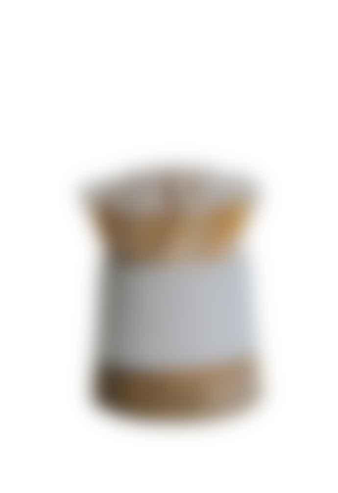 Potts Candles Ceramic Match Pot