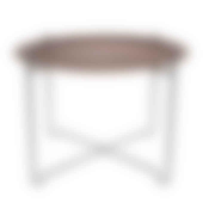 HKliving Foldable Side Table L