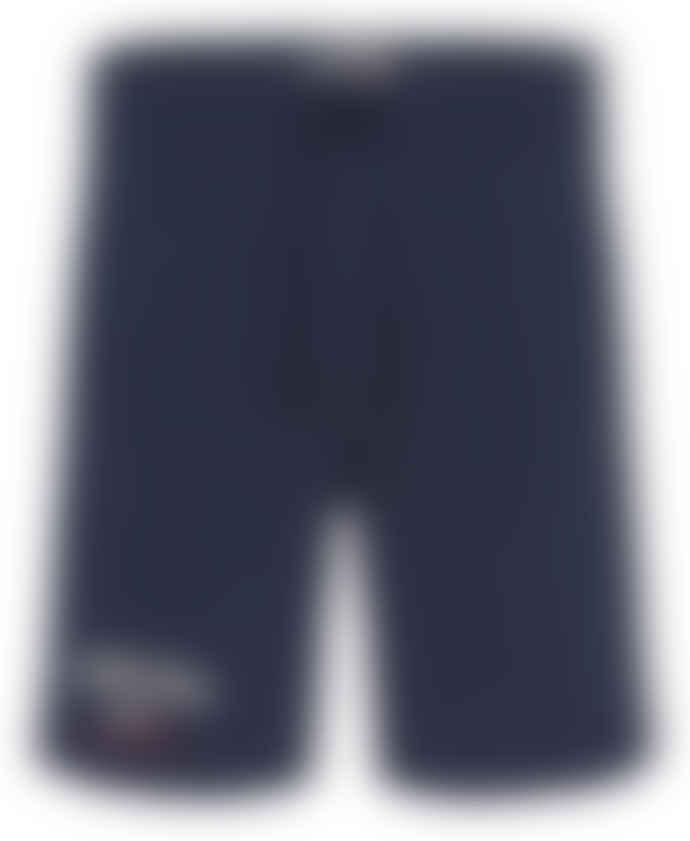 Tommy Hilfiger Timeless Logo Shorts Twilight Navy