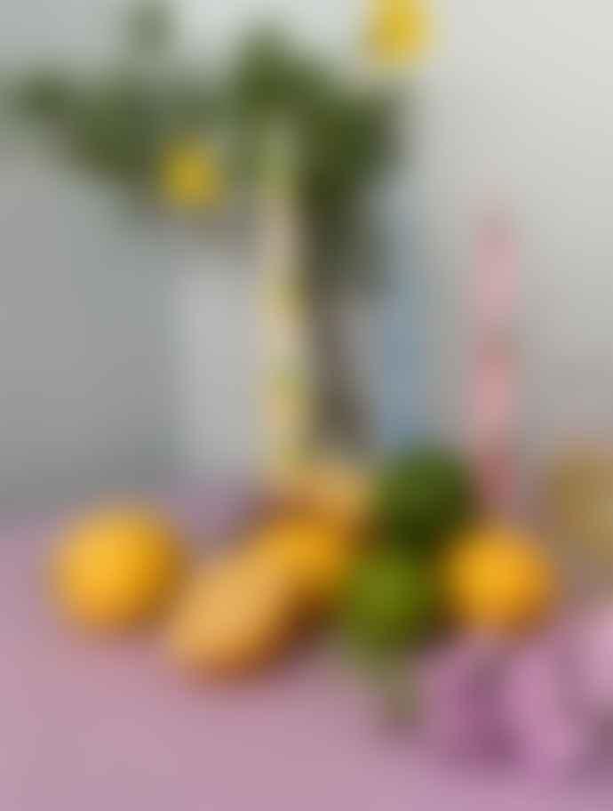 MOU MOU Lemonade Candles